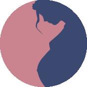 Verloskundige Druten Logo